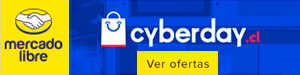 Mercado Libre - Cyber Day